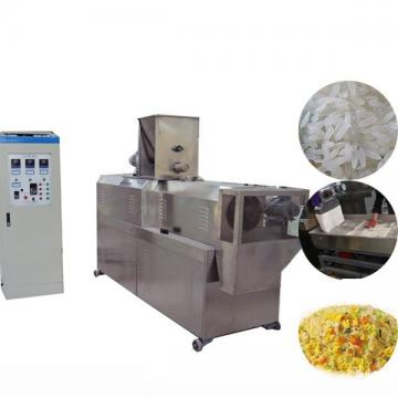 Corn Flakes Breakfast Cereal Flaking Processing Machine