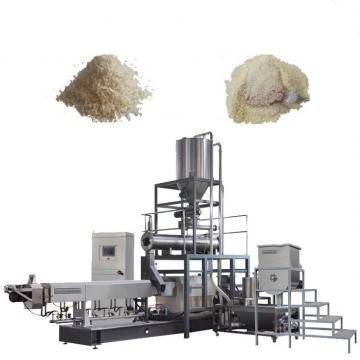 Easy Operation Multifunctional Floating Fish Feed Pelletizing Machine