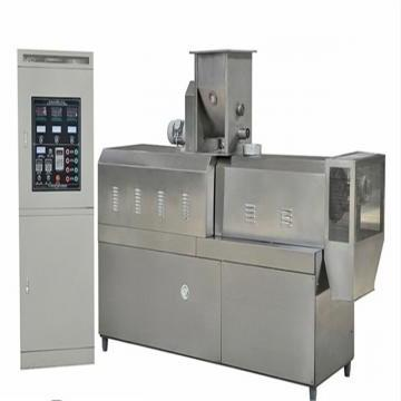 Directly Extruded Coin Puff Snack Food Machine