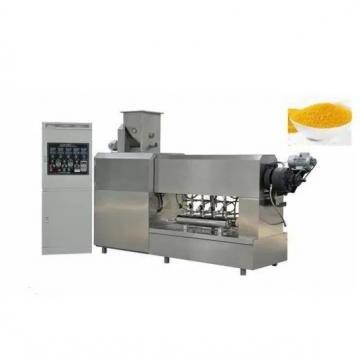 Snack Food Breakfast Cereal Extruded Machine with Good Price