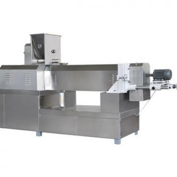 Instant Noodle Production Line China Made Fryer Machine
