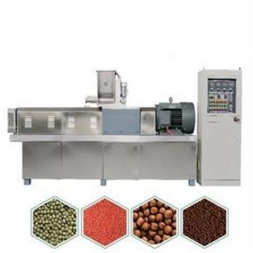High Quality Energy Saving Jam Center Pet Food Plant Line Automatic Pet Dog/Cat Chewing Food Extruder Equipment Processing Line
