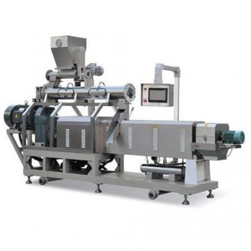 ISO9001 Chocolate Snack Food Nougat Forming Cutting Machine