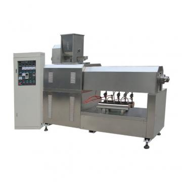 Puffed Rice Cake Machine/Rice Puffed Making Machine