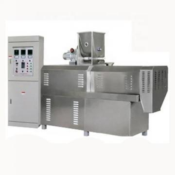 High Effectivy Granola Bar Making Machine/Production Line