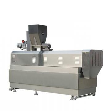 Floating and Sinking Fish Feed Food Processing Machine