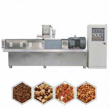 Double Coating 500kg/Hour High Capacity Chocolate Coating Machine