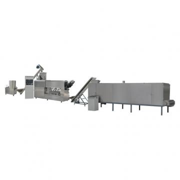 Tunnel-Type Industrial Microwave Dryer/Microwave Sterilizing Machine