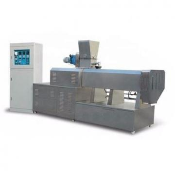 Dog/Pet Food Extrusion Processing Line