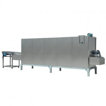 High Quality Automatic Ce ISO Pet Treats Food Processing Line