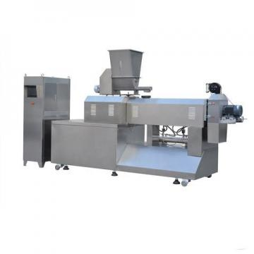 New Type Industrial Microwave Dryer Machine