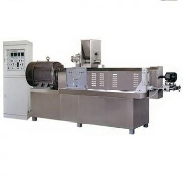 Fried Instant Noodle Production Line Fryer Machine Plant