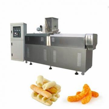 2021 Hot Sale Big Capacity Korean Tteokbokki Rice Cake New Year Cake Making Machine Machinery with CE Certification