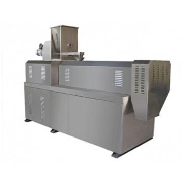 Industrial Protein Bar Making Peanut Brittle Cutting Packing Machine