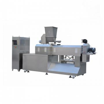 Gyc Fried Instant Noodles Production Machinery