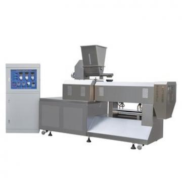 Automatic Fried Instant Noodle Production Line|Instant Noodle Making Machine Manufacturer in China