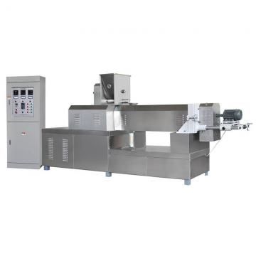 New Type Kellog Corn Flakes Processing Machine