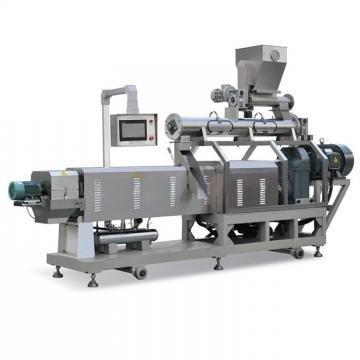 Ce Approved Floating Fish Feed Pellet Machine