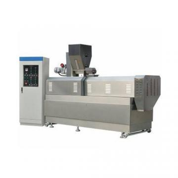 China Supply Breakfast Cereals Corn Chip Flakes Processing Line Machine for Factory