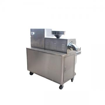 Breakfast Muesli/Cereal Mould Machine