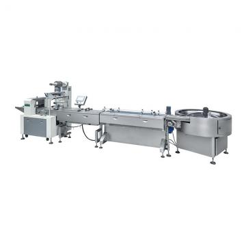 Efficient Twin Screw Corn Flakes Breakfast Cereal Making Machine