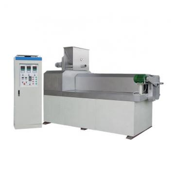 Industrial Sala/Salad Making Machine Automatic Electric Fried Puffed Sala/Salad/Bugles/Rice Crust Making Equipment/Machine/Line