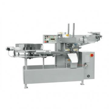 Double Head Chocolate Bar Making System Sesame Candy Chocolate Bar Making Machine